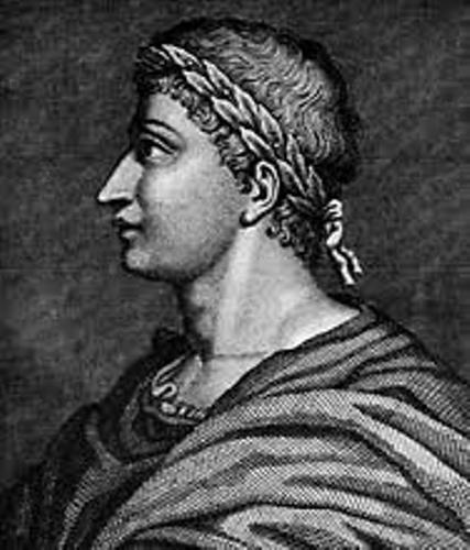 ovid personals Metamorphoses, the the metamorphoses, a poem by the roman author ovid dating from around a  d  8, tells many of the ancient myths and legends of greece, rome, and .