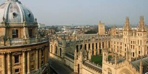 Oxford University Pic