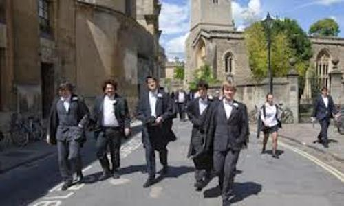 Oxford University Pictures