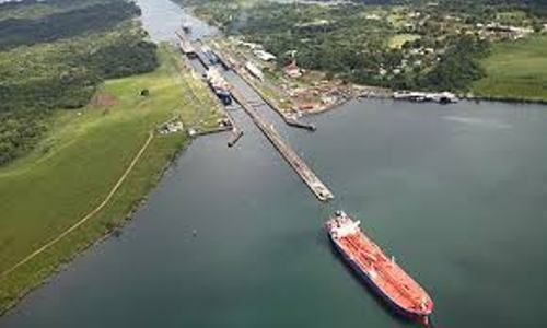 Panama Canal Facts