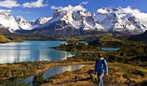 Patagonia Facts