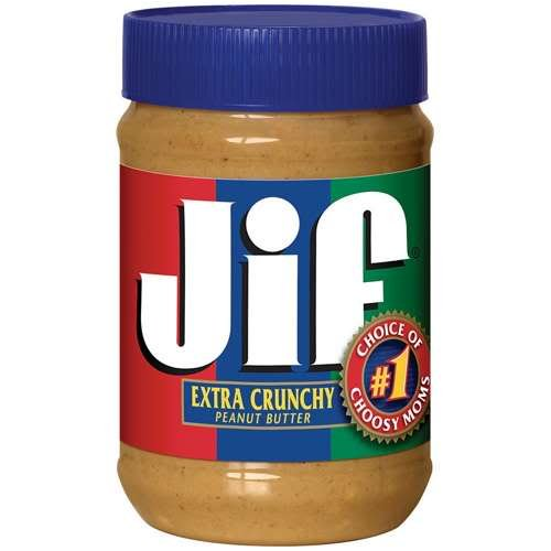 Peanut Butter Pic