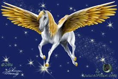10 Interesting Pegasus Facts - My Interesting Facts