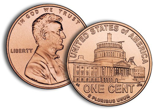10 interesting penny facts my interesting facts