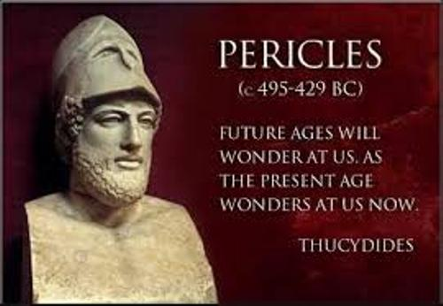 Pericles Classic