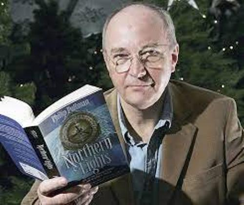 Philip Pullman Facts