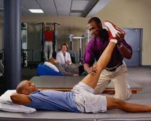 Physical Therapy Pictures