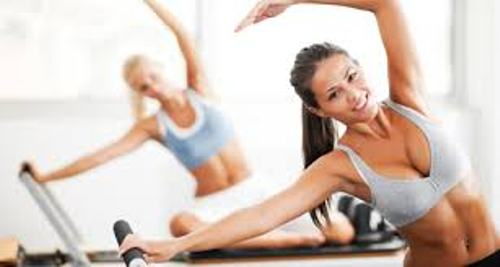 Pilates for Good Body