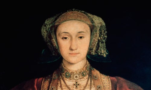 Anne of Cleves Image