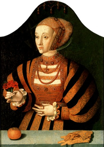 Anne of Cleves Pic