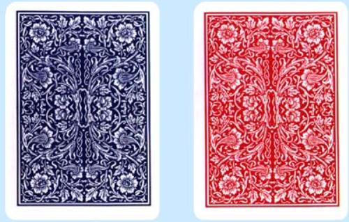 Playing Card Colors