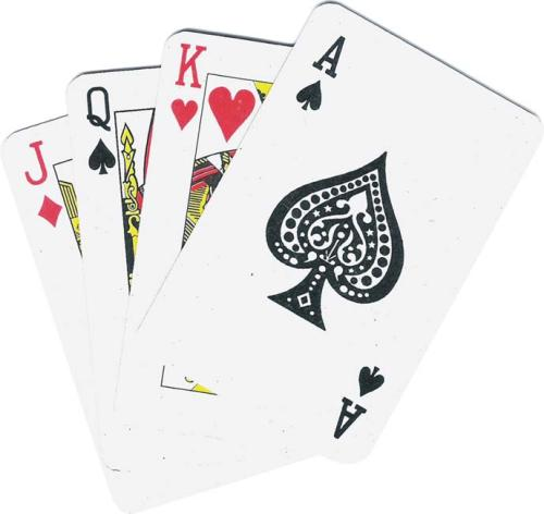 Playing Card Pic