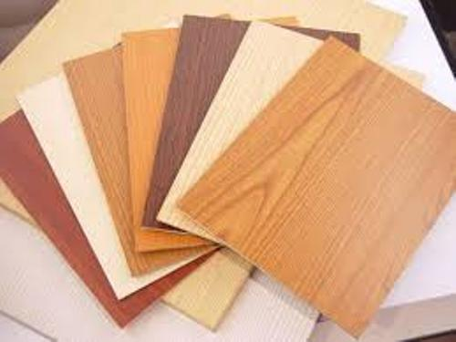 Plywood Colors