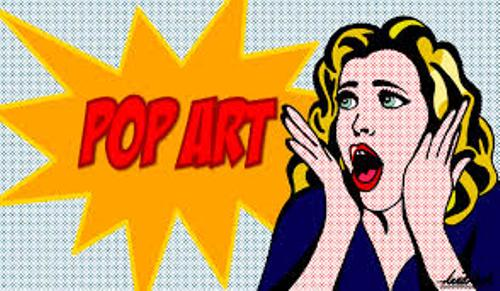 Pop Art Wallpapers 60 Images: 10 Interesting Pop Art Facts