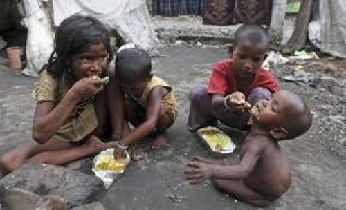 Facts about Poverty