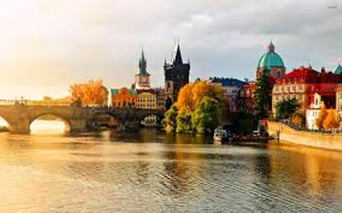 Facts about Prague Scenery