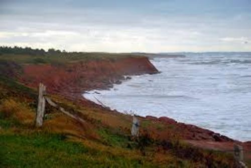 Prince Edward Island Facts