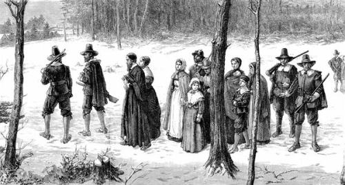 Interesting Puritan Facts My Interesting Facts - Puritan religion