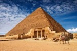 8 Interesting Pyramids of Giza facts