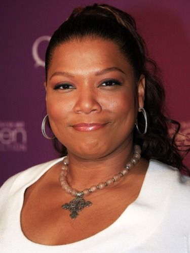 Queen Latifah Pic