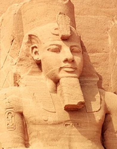 Ramses II Facts