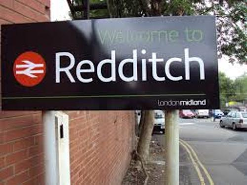 Redditch Facts
