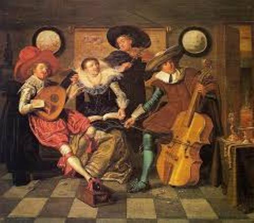 Most Interesting Facts >> 10 Interesting Renaissance Music Facts | My Interesting Facts