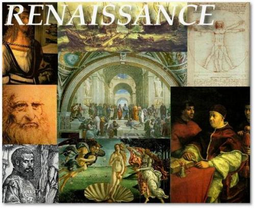 10 Interesting Renaissance Facts | My Interesting Facts