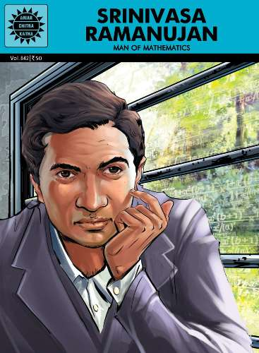 an essay about the great indian mathematician srinivasa ramanujan The life and work of srinivasa ramanujan this essay the life and work of srinivasa ramanujan and other  he applied for a job with indian.