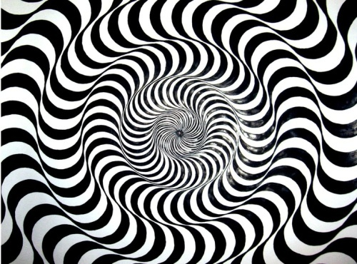 Bridget Riley Image