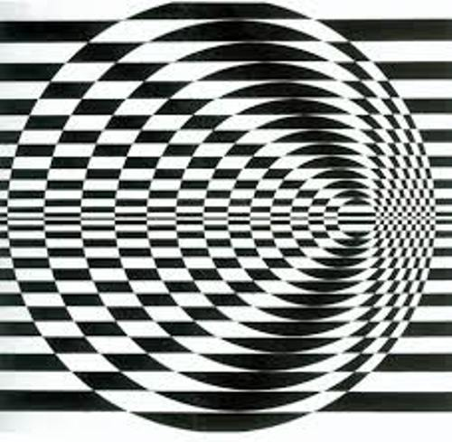 Bridget Riley Stripes