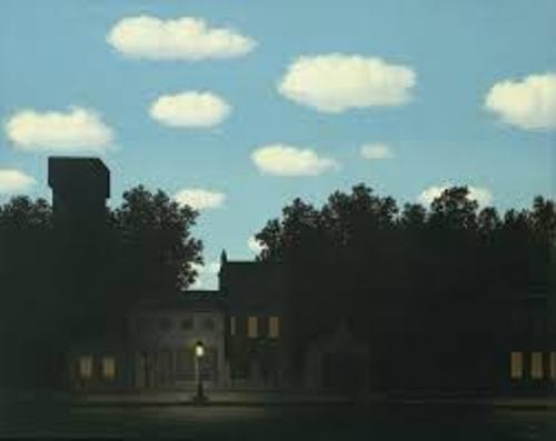 Rene Magritte Facts