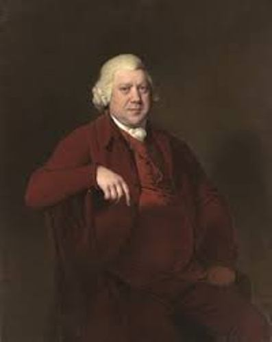 Richard Arkwright Facts