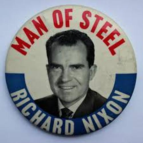 Richard Nixon Pic