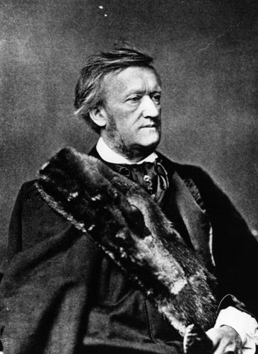 Richard Wagner Pic