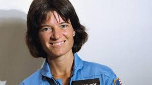 Sally Ride Young