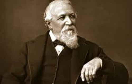 Robert Browning Facts