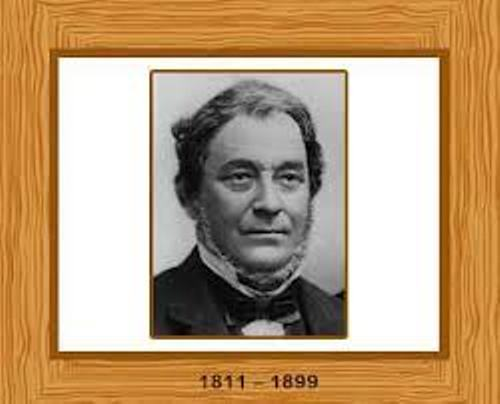 Robert Bunsen facts
