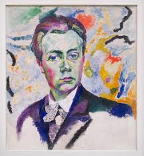 Robert Delaunay Pictures