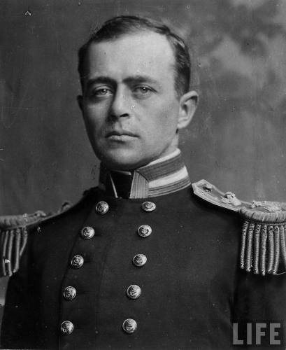Robert Falcon Scott Pictures