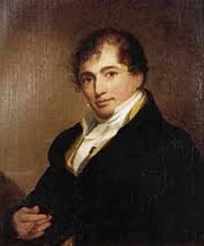 Robert Fulton facts