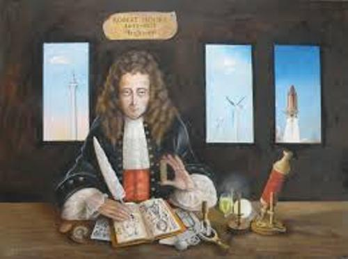 Robert Hooke Architect