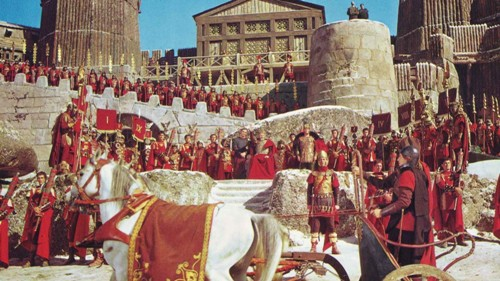 Roman Empire Image