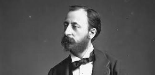 Camille Saint Saens Young