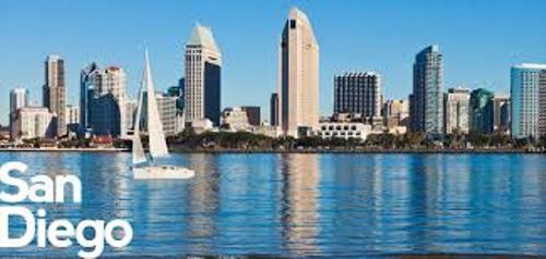 Facts about San Diego