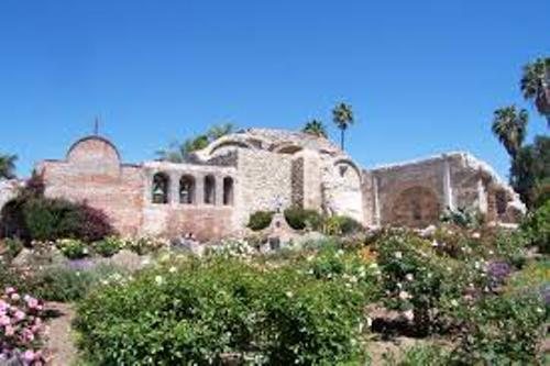 Facts about San Juan Capistrano Mission