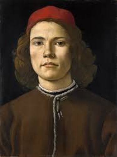 Sandro Botticelli Facts