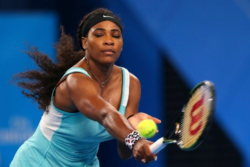 Facts about Serena Williams