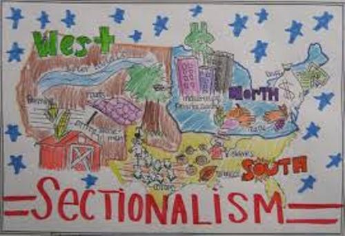 Sectionalism Pic