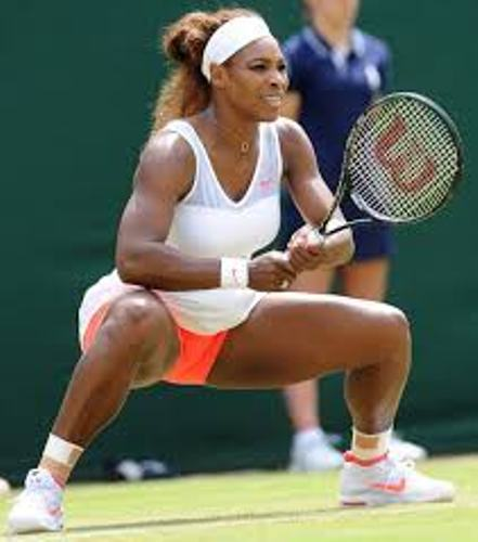 Serena Williams Facts